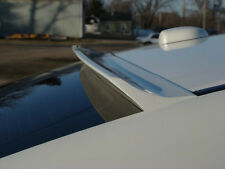 Painted Roof Spoiler Cadillac STS-V Sedan 2006-2009