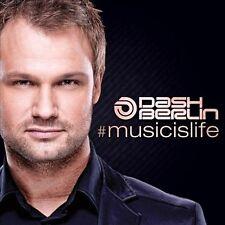Dash Berlin #musicislife #deluxe CD album