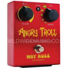 Huge Angry Troll WAY lineare Boost Amplificatore Pedale FX