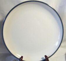 Dansk PLATEAU BLUE Salad Plate/s (loc-K15)
