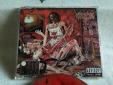 Corpsefucking Art - A Puzzle Of Flesh CD 1999 STERMINO brodequin rottrevore