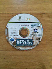 Tom Clancy's Ghost Recon: advanced Warfighter pour XBOX 360 * Disque Uniquement *