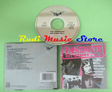 CD IMMEDIATE HIT STORY VOL 1 compilation 1993 MC COYS FARLOWE SMALL FACES (C28)