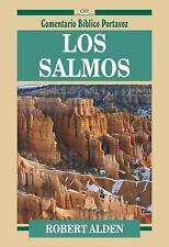 Salmos, los: Psalms Everyman's Bible Commentary Series Comentario bIblico P S