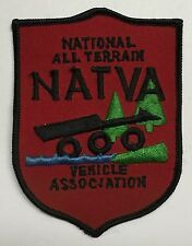 NATVA CLOTH PATCH-ATTEX,HUSTLER,MAX,SCRAMBLER