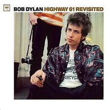 Bob Dylan - Highway 61 Revisited - New Vinyl LP