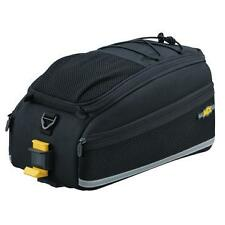TOPEAK MTX Trunk EX Bag Rack Top Expandable Pannier Bike Rear TRUNKBAG 8Ltr Cap