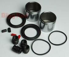 Land Rover Freelander FRONT Brake Caliper Seal & Piston Repair Kit (2) BRKP105