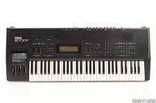 YAMAHA SY77 Music Synthesizer 61-Key Keyboard #27125
