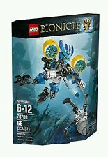 LEGO BIONICLE / 70780 PROTECTOR OF WATER / BNIB NEW SEALED/FREE GIFT✔ FAST POST✔