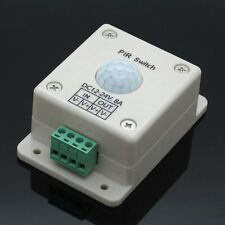 LED Light Infrared PIR Motion Sensor Switch for led Strip lighting Automatic