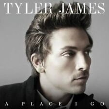 Tyler James - A Place I Go (NEW CD 2012)