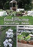 NEW Food@home by Christine Dann Paperback Book (English) Free Shipping