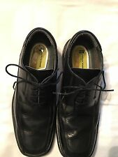 Dockers Perspective 90-3174 Black Mens Shoes Size 10M Dress/Formal