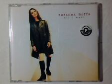 SUSANNA HOFFS All i want cd singolo PR0M0 BANGLES COME NUOVO LIKE NEW!!!