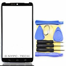 Front Touch Screen Glass Lens Replacement For Motorola Droid Turbo XT1254 XT1225