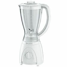 RUSSELL HOBBS 14449 2-SPEED BLENDER, 1.5L, 400W, NEW