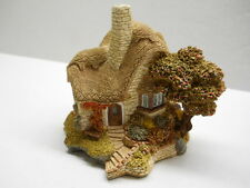 Lilliput Lane Beehive Cottage From Miniature Collection New In Box & Deeds #321
