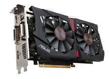 ASUS GTX 950 STRIX-GTX950-DC2OC-2GD5-GAMING 2GB 128-Bit GDDR5 PCI-E 3 Video Card