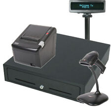 Retail POS Point of Sale Recommended Bundle POS-X NEW