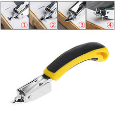 Heavy Duty Upholstery Staple Remover Nail Puller Office Professional Hand Tools