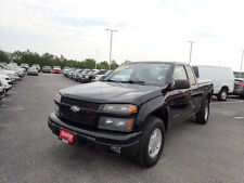 Chevrolet: Colorado Ext Cab 125.