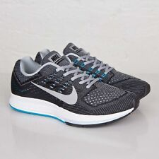 NIKE AIR ZOOM STRUCTURE 18   SZ 8.5  683731 002  running shoes trainer free