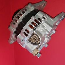 1992 to 1994 Mazda Protege 1.8Liter 4 Cylinder 80AMP Alternator 1 Year Warranty