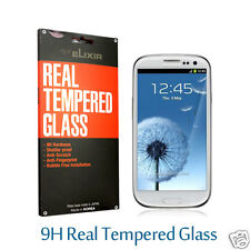 Tempered Glass Screen Protector For Samsung Galaxy S III S3