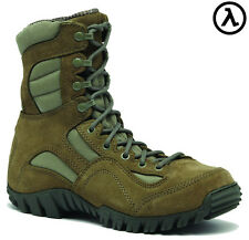 BELLEVILLE TR660 KHYBER USAF SAGE-GREEN HYBRID BOOTS * ALL SIZES - (R/W 3-14)***