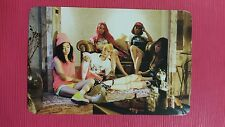 FX f(x) GROUP Official Photocard Pink Tape 2nd Album Rum Pum Pum Pum