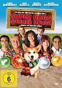 Gary Daniels - Super Dogs Summer House
