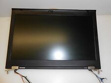 "Lenovo Thinkpad T430 14"" LCD Screen Display Assembly with Webcam"