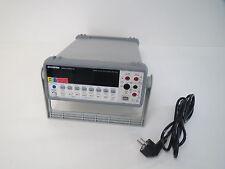 4 024 GW-INSTEK GDM-8251A Tisch-Multimeter Stromprüfer Messgerät Multimeter