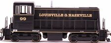 Bachmann HO Scale Train GE 70 Ton DCC Equipped Louisville & Nashville #99 60604