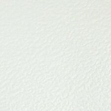 10 X A4 CARD DANDY BRIGHT WHITE RIPPLE EFFECT EMBOSSED PEARLESCENT TEXTURE 300G