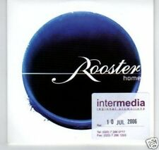 (C776) Rooster, Home - DJ CD