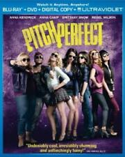 Pitch Perfect (Two-Disc Combo Pack: Blu- Blu-ray