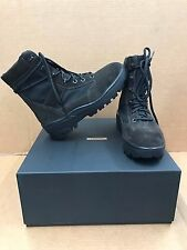 Yeezy Season 4 Boots (Oil, Military, Size 43, 100% Authentic, New)