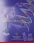CSH Protocols Laboratory Research Notebook-ExLibrary