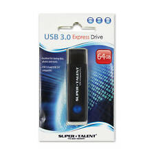 Super Talent 64GB Express ST1-2 USB 3.0 Flash Drive