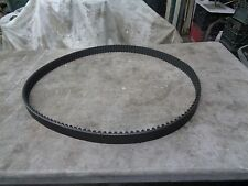 Harley Touring 137 T 1 1/2 Wide Rear Drive Belt