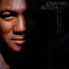 Jonathan Butler The Source (CD, Music, Smooth Jazz, N-Coded Music, 2000) NEW