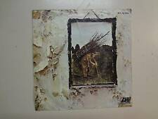 LED ZEPPELIN: Black Dog-Misty Mountain Hop-Germany 1971 Atlantic Atl. 10.103 PSL