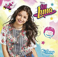 Soy Luna - Artisti Vari CD DISNEY MUSIC