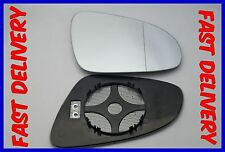 TOYOTA  AURIS  2012-2015  WING MIRROR GLASS WIDE ANGLE ELECTRIC / HEATED RIGHT
