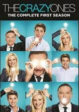 The Crazy Ones: Season 1 (3 Discs 2013) - Robin Williams, Sarah Michelle Gellar