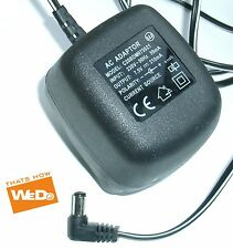 W AC ADAPTER C20BDM075021 7.5V 210mA UK PLUG