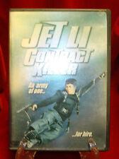 DVD - Contract Killer (2002)