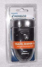 Philips Norelco Travel Shaver 510 NEW in Package!